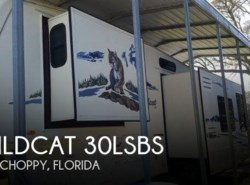 Used 2008 Forest River Wildcat 30LSBS available in Sarasota, Florida