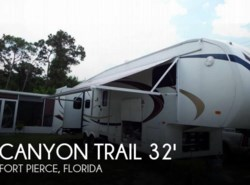 Used 2011  Gulf Stream Canyon Trail M32 FRBW