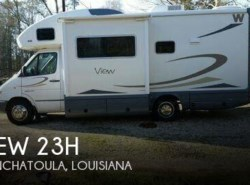 Used 2007  Winnebago View 23H by Winnebago from POP RVs in Sarasota, FL
