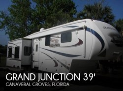 Used 2011  Dutchmen Grand Junction 347RE by Dutchmen from POP RVs in Sarasota, FL