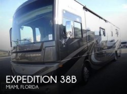 Used 2011  Fleetwood Expedition 38B by Fleetwood from POP RVs in Sarasota, FL