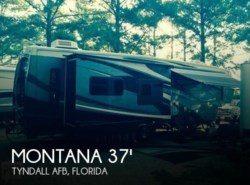 Used 2012  Keystone Montana 3700 RL With Big Sky Trim Package by Keystone from POP RVs in Sarasota, FL