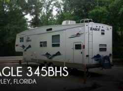 Used 2007  Jayco Eagle 345BHS by Jayco from POP RVs in Sarasota, FL