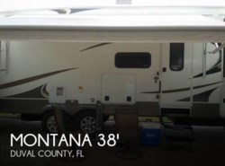 Used 2013  Keystone Montana 375 FLF Mountaineer by Keystone from POP RVs in Sarasota, FL