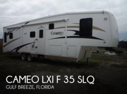 Used 2007  Carriage Cameo LXI F 35 SLQ by Carriage from POP RVs in Sarasota, FL