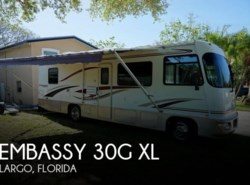 Used 2003  Triple E RV Embassy 30G XL by Triple E RV from POP RVs in Sarasota, FL