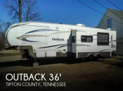 Used 2011 Keystone Outback 320 FDB - Sydney Edition available in Sarasota, Florida