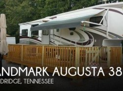 Used 2011  Heartland RV Landmark Augusta 38
