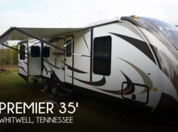 Used 2014  Keystone Premier Bullet Premier 30REPR by Keystone from POP RVs in Sarasota, FL