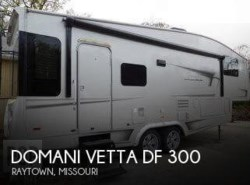 Used 2008  Carriage Domani Vetta DF 300 by Carriage from POP RVs in Sarasota, FL