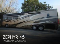 Used 2010  Tiffin Zephyr 45 by Tiffin from POP RVs in Sarasota, FL