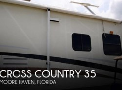 Used 2002  Coachmen Cross Country 35 by Coachmen from POP RVs in Sarasota, FL