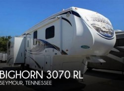 Used 2012  Heartland RV Bighorn 3070 RL by Heartland RV from POP RVs in Sarasota, FL