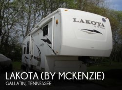Used 2008  McKenzie Lakota 33CKT by McKenzie from POP RVs in Sarasota, FL