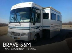 Used 2003 Winnebago Brave 36M available in Sarasota, Florida