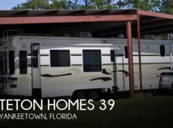 Used 2001  Teton Homes  Teton Homes 39 by Teton Homes from POP RVs in Sarasota, FL