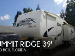 Used 2007  Ameri-Camp Summit Ridge RSV39CK by Ameri-Camp from POP RVs in Sarasota, FL