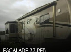 Used 2008  K-Z Escalade 37 REB by K-Z from POP RVs in Sarasota, FL