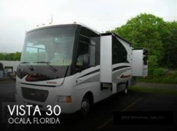 Used 2012 Winnebago Vista 30 available in Sarasota, Florida