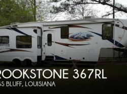 Used 2011  Coachmen Brookstone 367RL by Coachmen from POP RVs in Sarasota, FL