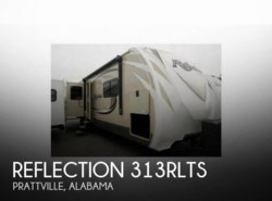Used 2015  Grand Design Reflection 313RLTS by Grand Design from POP RVs in Sarasota, FL