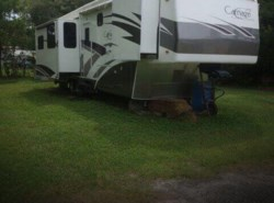 Used 2006  Carriage  36 CARRI-LITE XTRM5 by Carriage from POP RVs in Sarasota, FL
