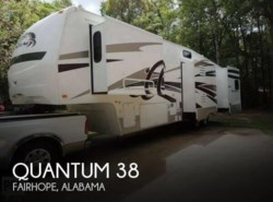 Used 2009 Fleetwood Quantum by Fleetwood 38 available in Sarasota, Florida