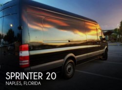 Used 2010  Keystone Sprinter 20 by Keystone from POP RVs in Sarasota, FL