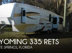 Used 2008 Coachmen Wyoming  335 RETS available in Sarasota, Florida