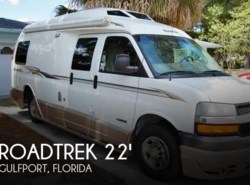 Used 2006  Roadtrek Roadtrek 210 Popular by Roadtrek from POP RVs in Sarasota, FL