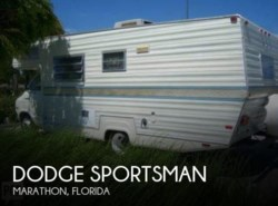 Used 1977  Dodge  Dodge Sportsman by Dodge from POP RVs in Sarasota, FL