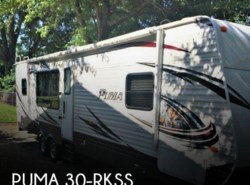 Used 2014 Palomino Puma 30-RKSS available in Sarasota, Florida