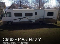 Used 2002  Georgie Boy Cruise Master 3515-DS by Georgie Boy from POP RVs in Sarasota, FL