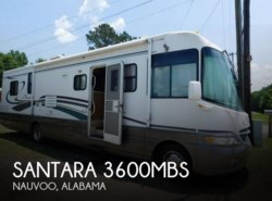 Used 2000  Coachmen Santara 3600MBS by Coachmen from POP RVs in Sarasota, FL