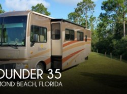 Used 2007  Fleetwood Bounder 35 by Fleetwood from POP RVs in Sarasota, FL