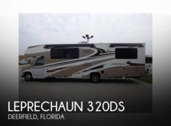 Used 2009  Coachmen Leprechaun 320DS by Coachmen from POP RVs in Sarasota, FL