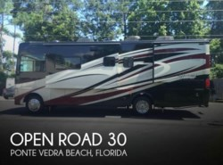 Used 2013  Tiffin  Open Road 30 by Tiffin from POP RVs in Sarasota, FL