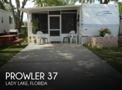 Used 2000  Fleetwood Prowler 37 by Fleetwood from POP RVs in Sarasota, FL