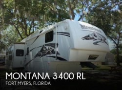 Used 2007  Keystone Montana 3400 RL by Keystone from POP RVs in Sarasota, FL