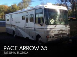 Used 2002  Fleetwood Pace Arrow 35 by Fleetwood from POP RVs in Sarasota, FL