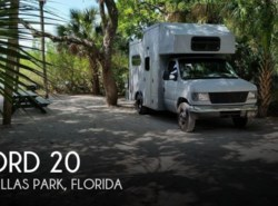 Used 2003  Ford  20 by Ford from POP RVs in Sarasota, FL