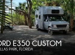 Used 2003  Ford  E350 Custom by Ford from POP RVs in Sarasota, FL