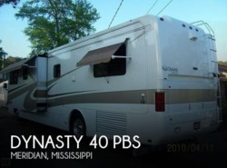 Used 1998  Monaco RV Dynasty 40 PBS by Monaco RV from POP RVs in Sarasota, FL