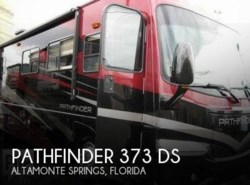 Used 2007  Sportscoach Pathfinder 373 DS by Sportscoach from POP RVs in Sarasota, FL
