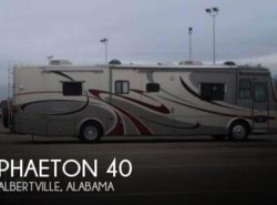 Used 2006  Tiffin Phaeton 40 by Tiffin from POP RVs in Sarasota, FL