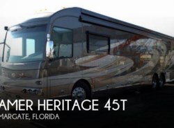 Used 2012  American Coach American Heritage 45T by American Coach from POP RVs in Sarasota, FL