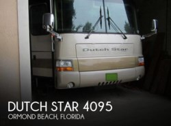Used 2001 Newmar Dutch Star 4095 available in Sarasota, Florida