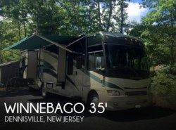 Used 2009  Winnebago  Winnebago Adventurer 35A by Winnebago from POP RVs in Sarasota, FL