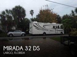 Used 2010  Coachmen Mirada 32 DS