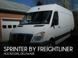 Used 2010  Miscellaneous  Sprinter by Freightliner 14 by Miscellaneous from POP RVs in Sarasota, FL